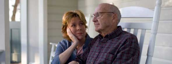 GREATER RISK OF ALZHEIMER'S DISEASE IN OLDER ADULTS WITH INSOMNIA