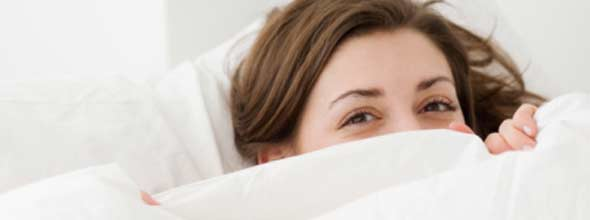 Natural Insomnia Treatment